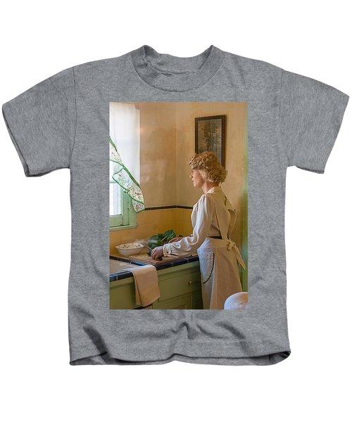 The American Dream Kids T-Shirt