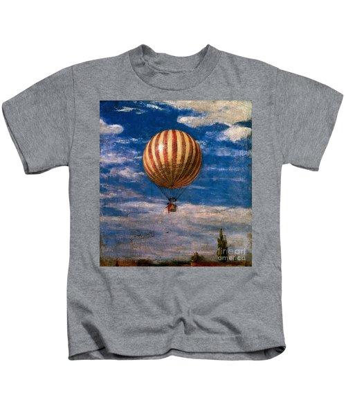 The Balloon Kids T-Shirt