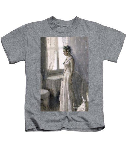 The Bride Kids T-Shirt