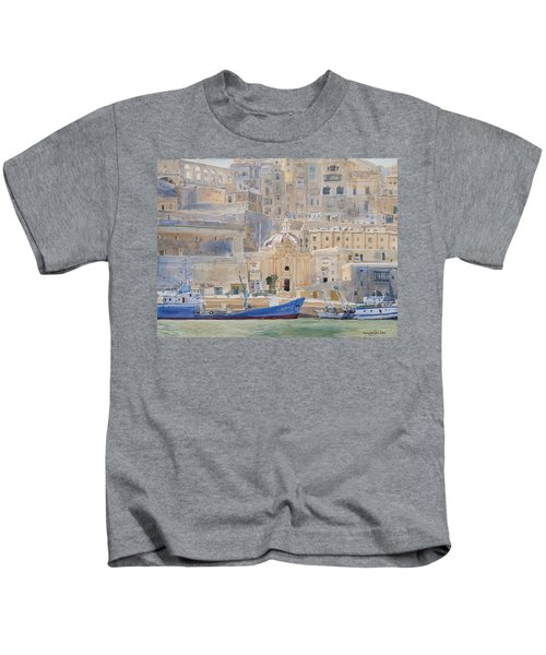 The City Of Stone Kids T-Shirt