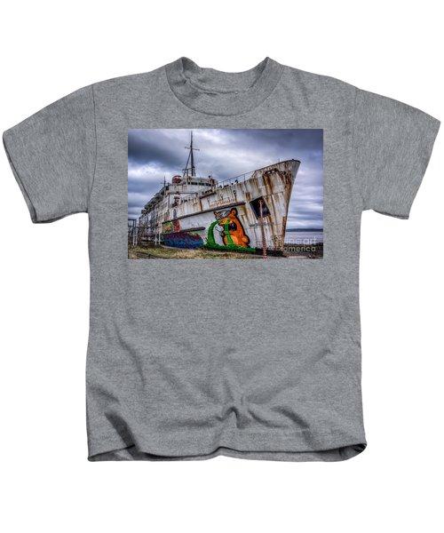 The Duke Of Lancaster Kids T-Shirt