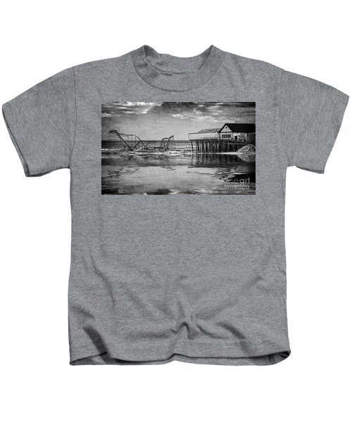The Jetstar Kids T-Shirt