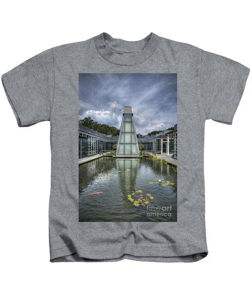 The Last Gateway Kids T-Shirt