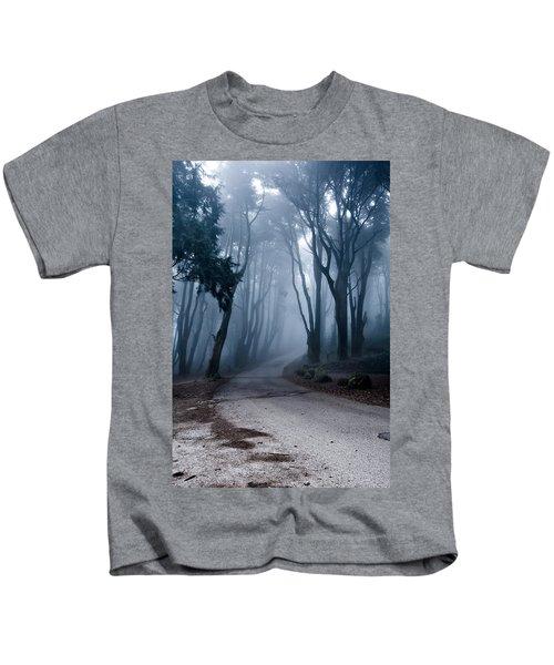 The Last Road Kids T-Shirt