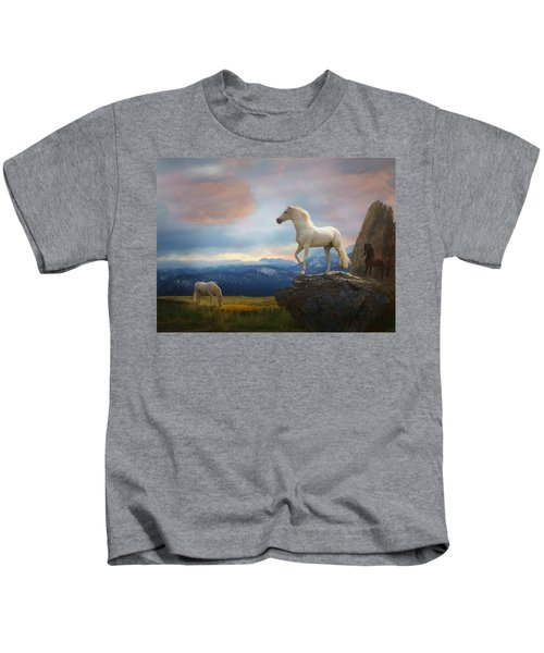 The Look Out Kids T-Shirt