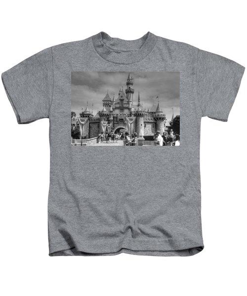 The Magic Kingdom Kids T-Shirt
