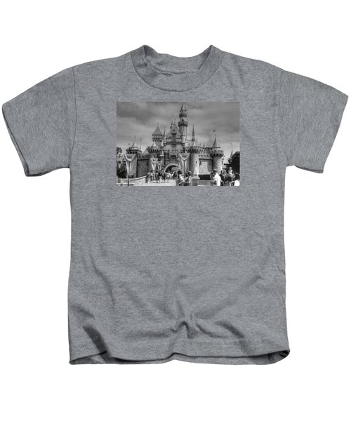 The Magic Kingdom Kids T-Shirt