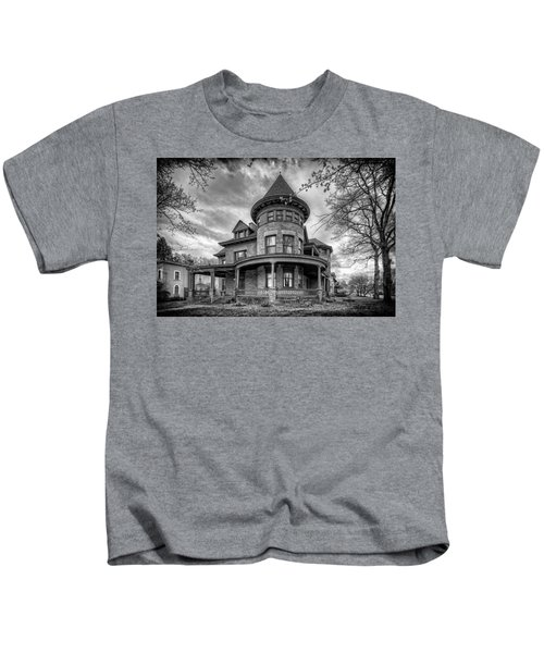 The Old House 2 Kids T-Shirt