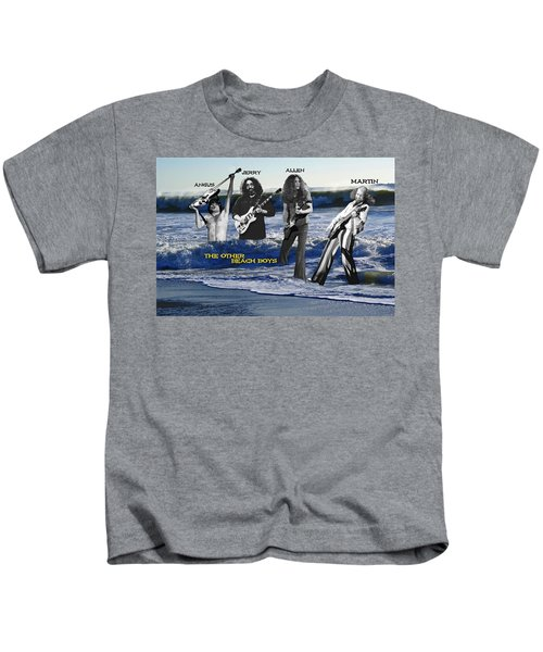 The Other Beach Boys Kids T-Shirt