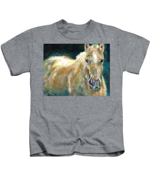 The Palomino Kids T-Shirt