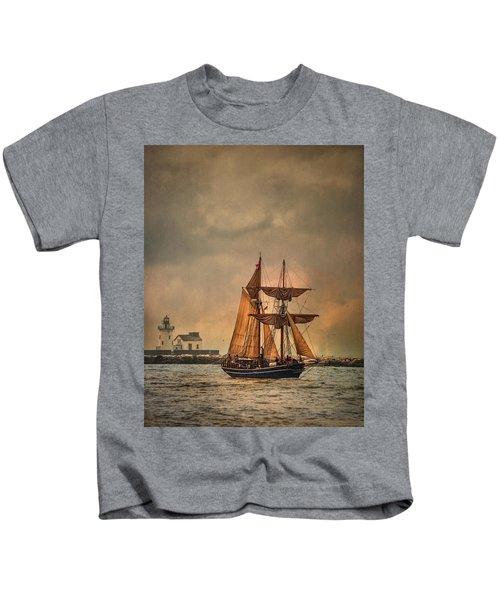 The Playfair Kids T-Shirt