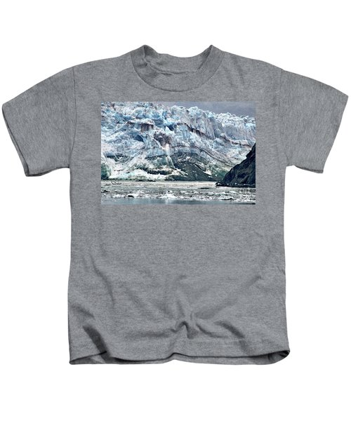 The Push Kids T-Shirt