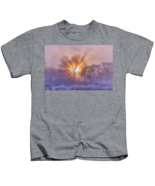 The Rising Kids T-Shirt