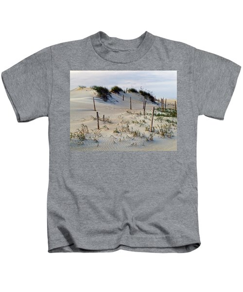 The Sands Of Obx II Kids T-Shirt