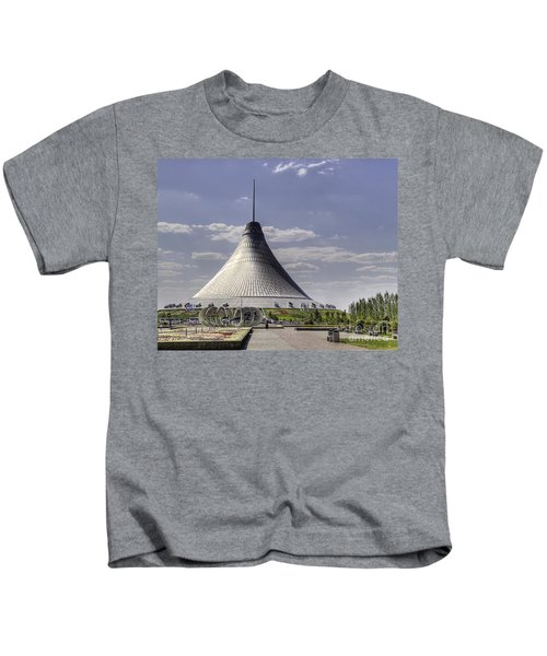 The Tent Kids T-Shirt