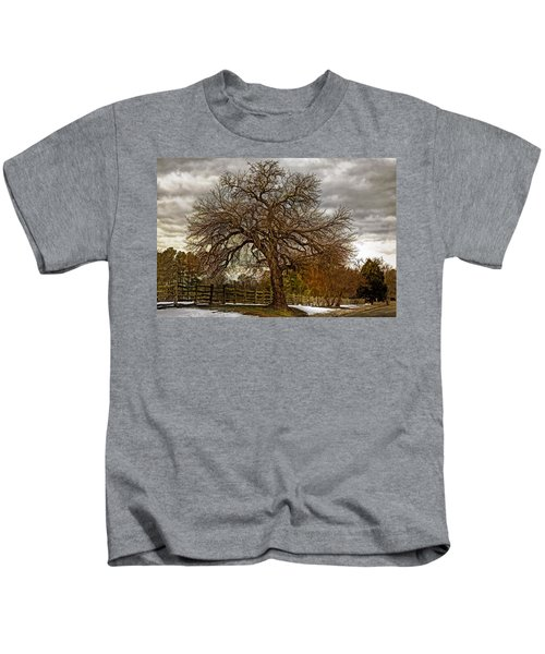 The Welcome Tree Kids T-Shirt
