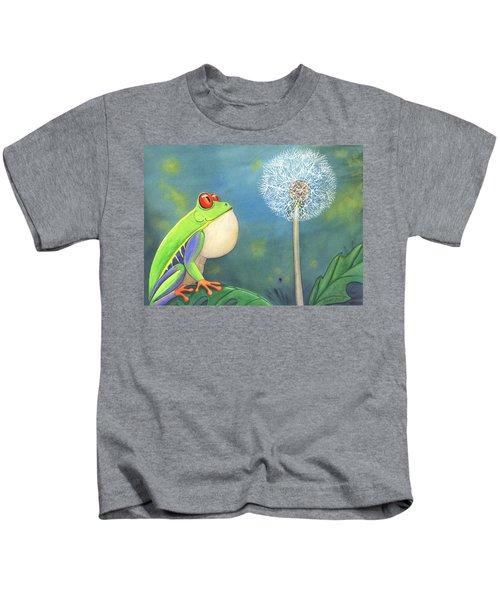 The Wish Kids T-Shirt