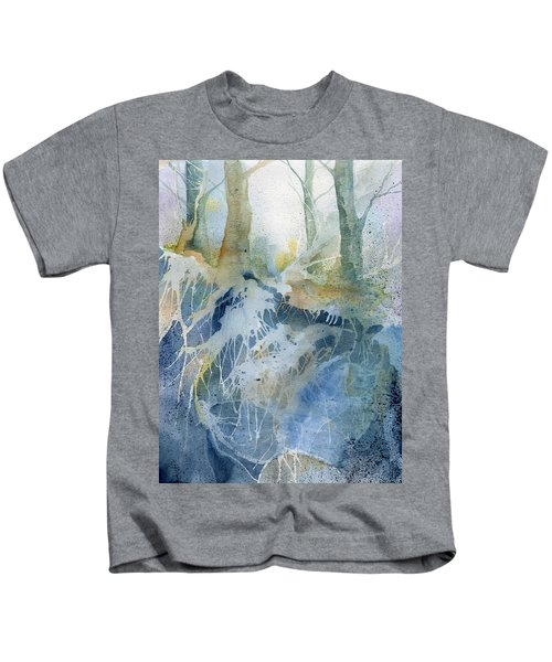 The Wood Kids T-Shirt