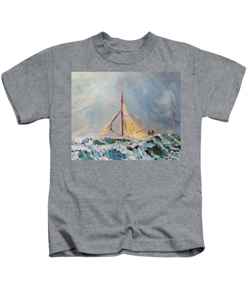 There's Always Hope Kids T-Shirt