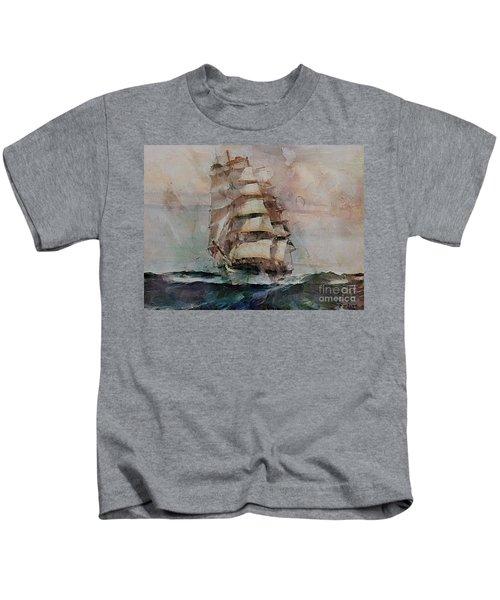 Thessalus Kids T-Shirt