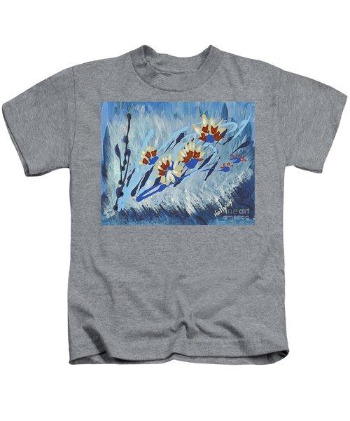Thunderflowers Kids T-Shirt