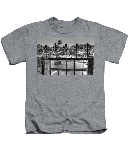 Til Death Do Us Part Kids T-Shirt