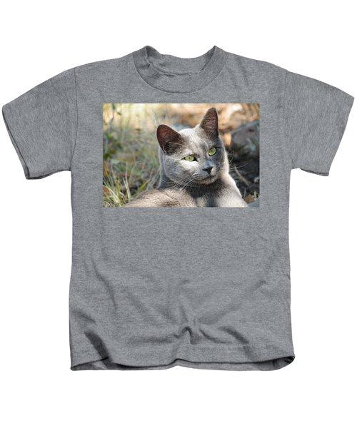 Tom Cat Kids T-Shirt