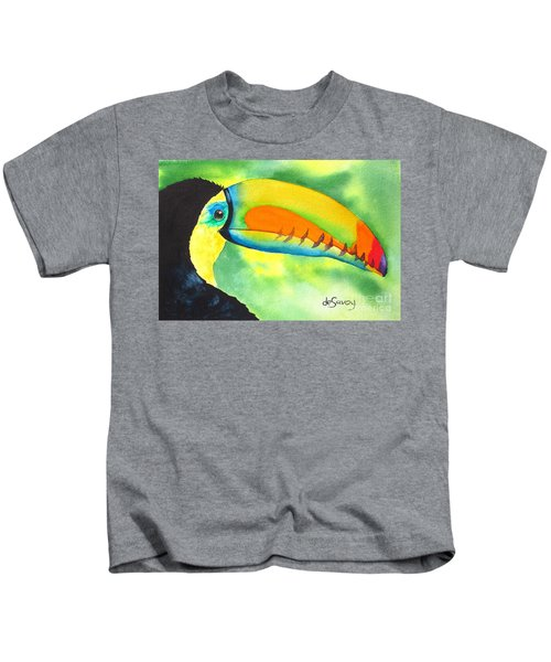 Tookey  Kids T-Shirt