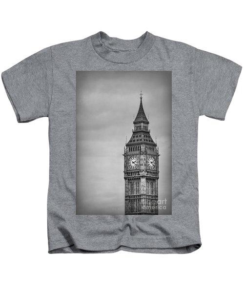 Tower Of Power Kids T-Shirt