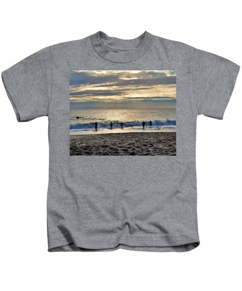 Triathalon Kids T-Shirt