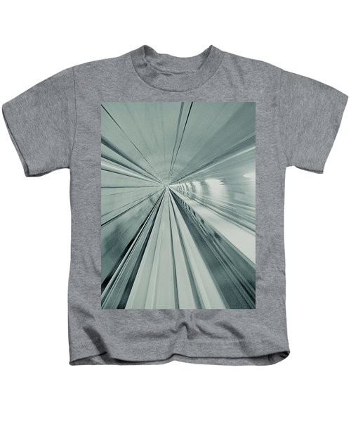 Tunnel Kids T-Shirt