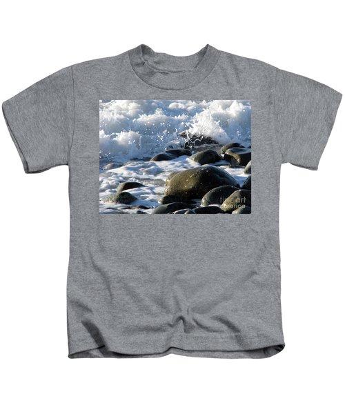 Two Elements Kids T-Shirt