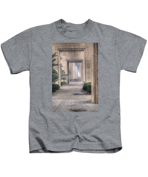 Under The Bridge Kids T-Shirt