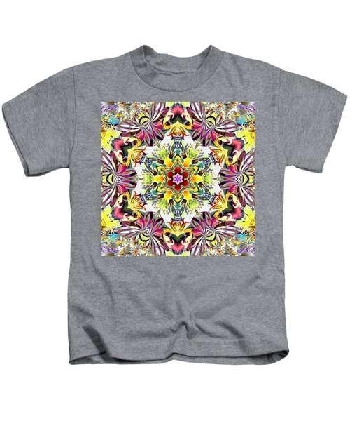 Unfolded Source Kids T-Shirt