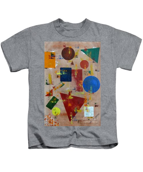 Parameter Kids T-Shirt