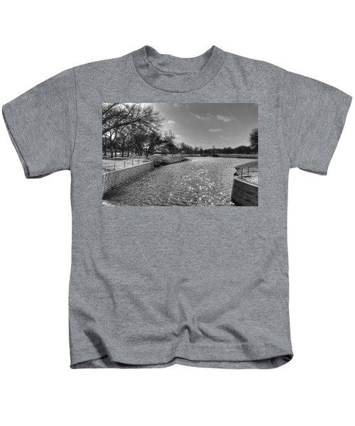 Urban Oasis Kids T-Shirt