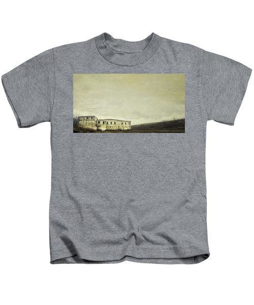Urban Ruins Kids T-Shirt