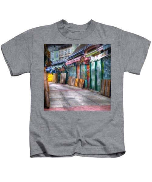 Vienna Naschmarkt Kids T-Shirt