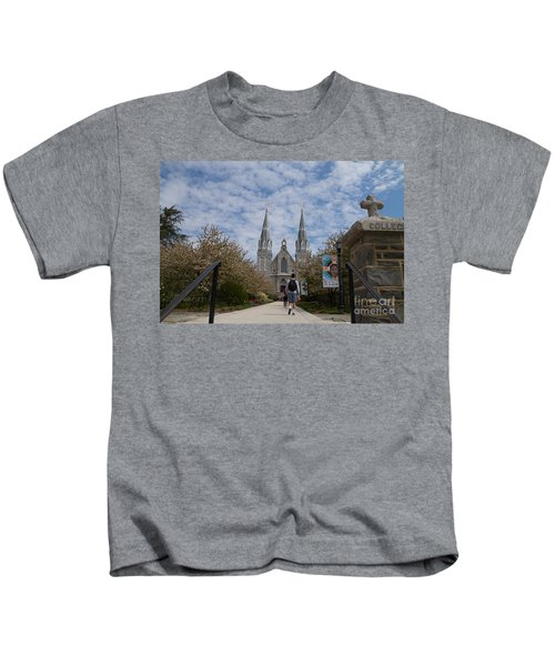 Villanova College Kids T-Shirt
