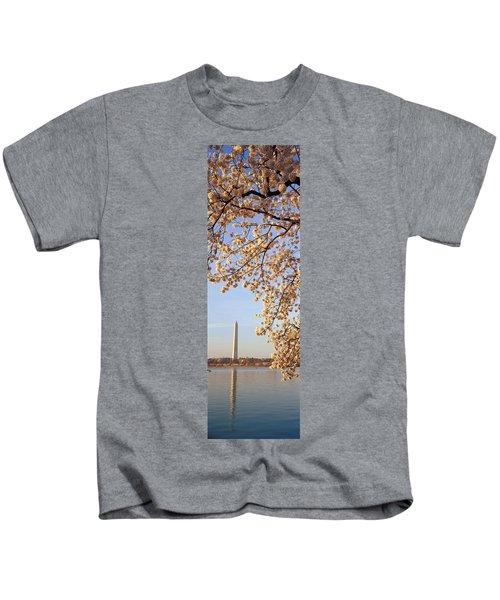 Washington Dc Usa Kids T-Shirt