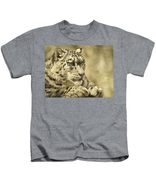 Watchful  Kids T-Shirt