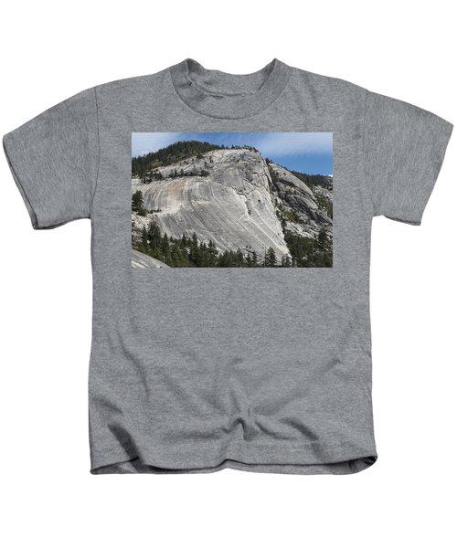 Water Marks Kids T-Shirt