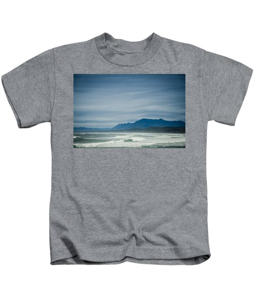 West Coast Exposure  Kids T-Shirt