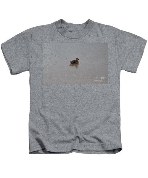Wet Duck Kids T-Shirt