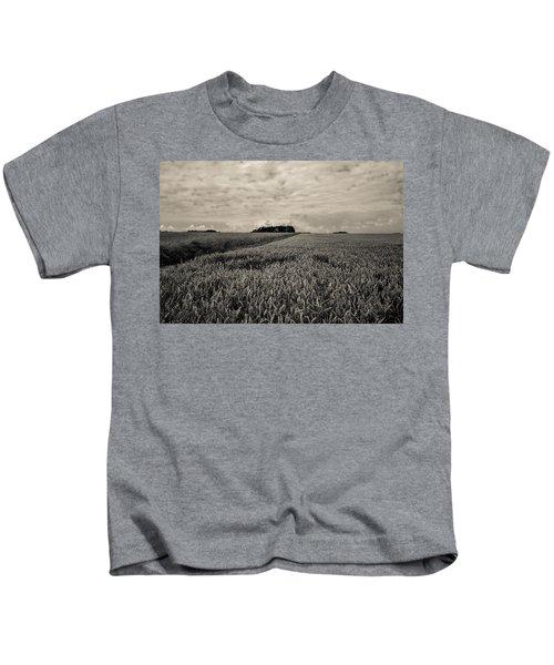 Wheatfields Kids T-Shirt
