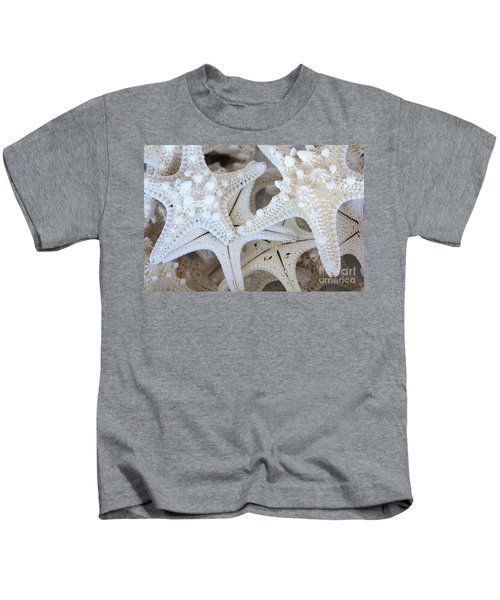 White Starfish Kids T-Shirt