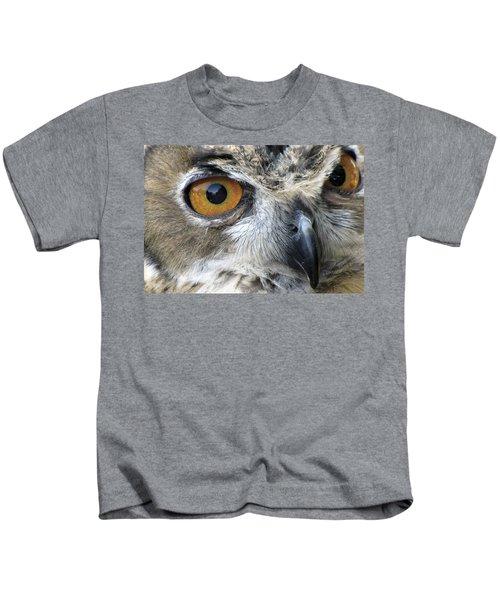 Who Kids T-Shirt