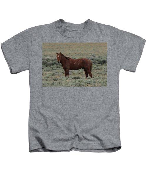 Wild Scars Kids T-Shirt