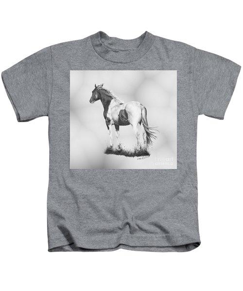 Winds Of Change Kids T-Shirt