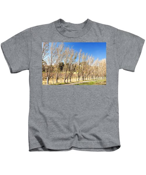 Winery Kids T-Shirt